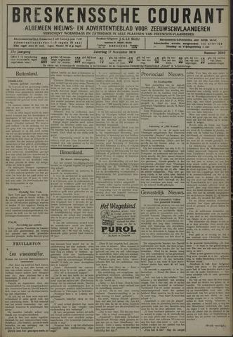 Breskensche Courant 1928-11-17