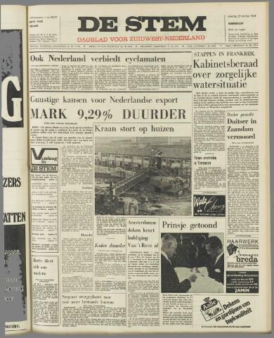 de Stem 1969-10-25