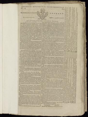 Middelburgsche Courant 1801-01-27