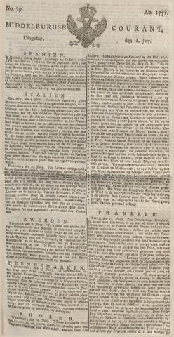 Middelburgsche Courant 1771-07-02