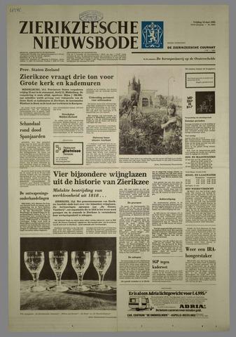 Zierikzeesche Nieuwsbode 1981-05-15