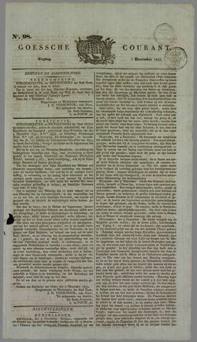Goessche Courant 1832-12-07