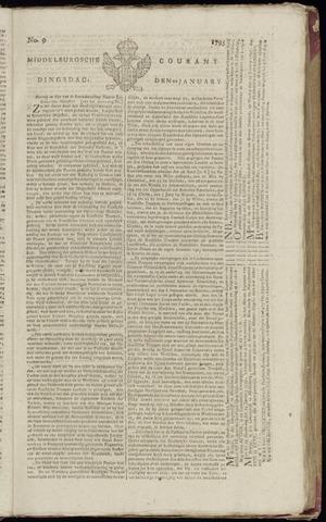 Middelburgsche Courant 1795-01-20
