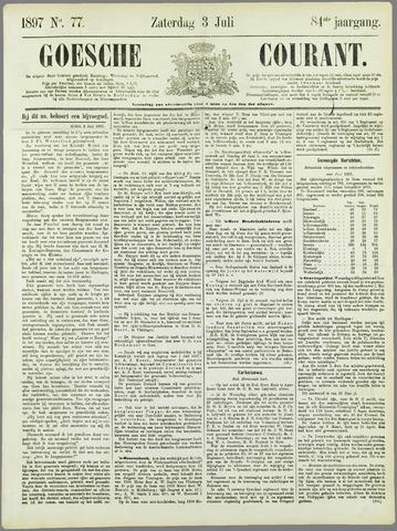 Goessche Courant 1897-07-03