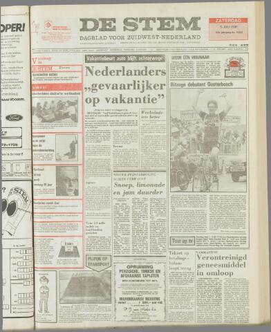 de Stem 1980-07-05