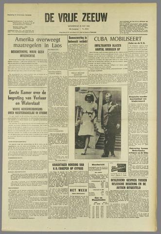 de Vrije Zeeuw 1964-05-21