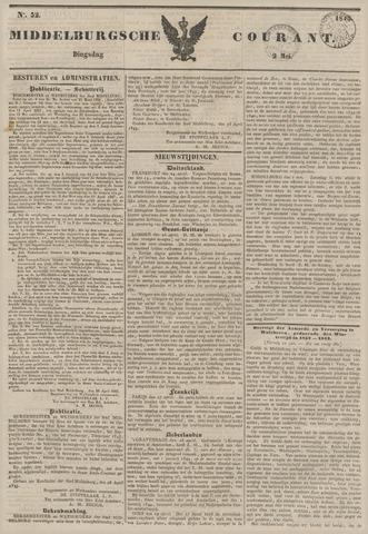 Middelburgsche Courant 1843-05-02
