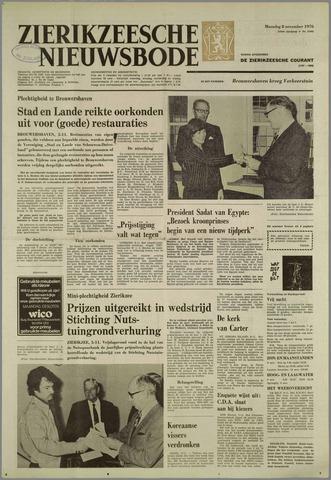 Zierikzeesche Nieuwsbode 1976-11-08