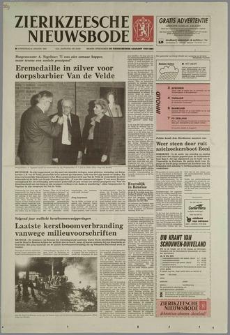 Zierikzeesche Nieuwsbode 1994-01-06