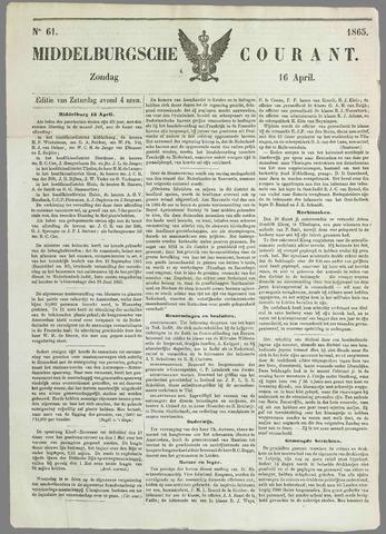 Middelburgsche Courant 1865-04-16