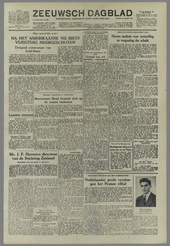 Zeeuwsch Dagblad 1953-03-13