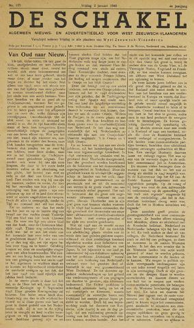 De Schakel 1948