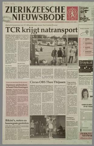 Zierikzeesche Nieuwsbode 1998-02-19