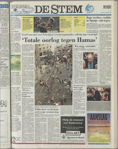 de Stem 1996-03-04