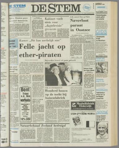 de Stem 1980-12-09