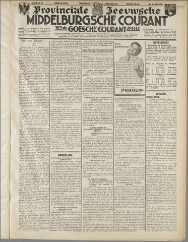 Middelburgsche Courant 1937-03-03