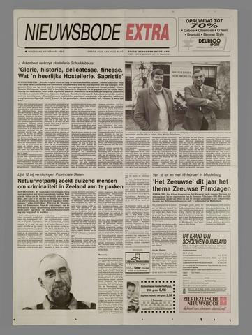 Zierikzeesche Nieuwsbode 1995-02-08