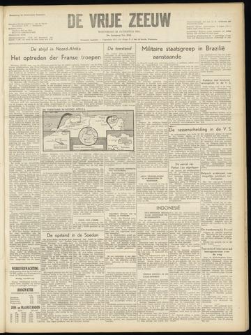 de Vrije Zeeuw 1955-08-24