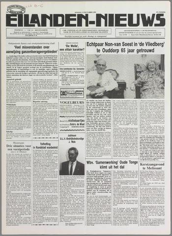 Eilanden-nieuws. Christelijk streekblad op gereformeerde grondslag 1990-12-11