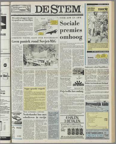 de Stem 1989-07-05