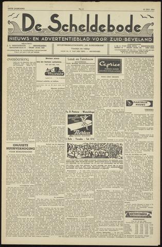 Scheldebode 1964-07-10