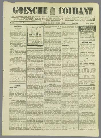 Goessche Courant 1932-12-12