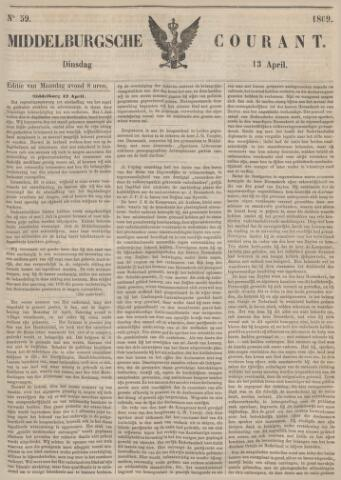 Middelburgsche Courant 1869-04-13