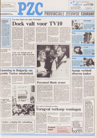 Provinciale Zeeuwse Courant 1990-01-06