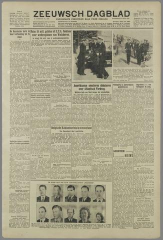 Zeeuwsch Dagblad 1949-07-14