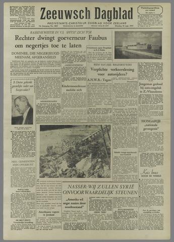 Zeeuwsch Dagblad 1957-09-10