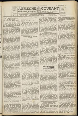 Axelsche Courant 1947-11-29
