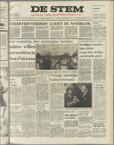 de Stem 1971-03-29