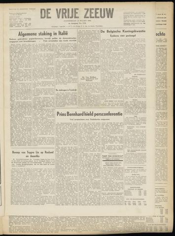 de Vrije Zeeuw 1950-03-23