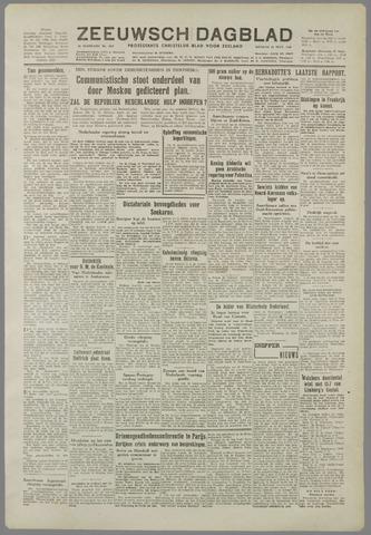 Zeeuwsch Dagblad 1948-09-21