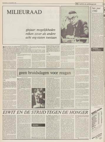 bruidsdagen 25 jarig huwelijk Provinciale Zeeuwse Courant | 31 december 1980 | pagina 4  bruidsdagen 25 jarig huwelijk
