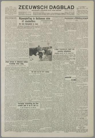 Zeeuwsch Dagblad 1950-05-22