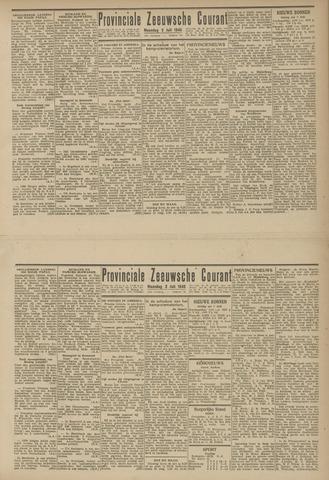 Provinciale Zeeuwse Courant 1945-07-02