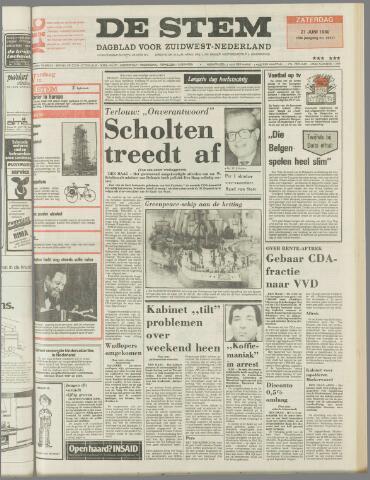 de Stem 1980-06-21