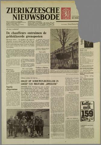 Zierikzeesche Nieuwsbode 1974-11-28