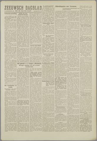 Zeeuwsch Dagblad 1945-11-05