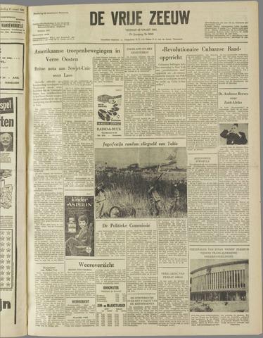 de Vrije Zeeuw 1961-03-24
