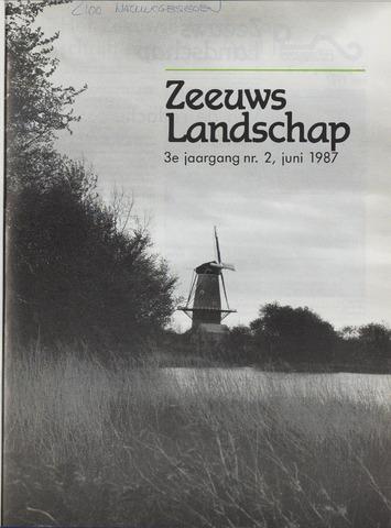 Zeeuws Landschap 1987-06-01