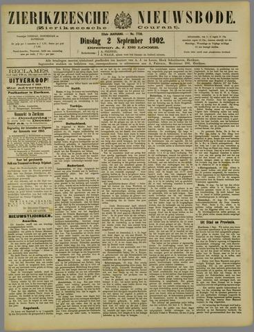 Zierikzeesche Nieuwsbode 1902-09-02