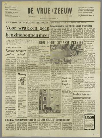 de Vrije Zeeuw 1973-12-21