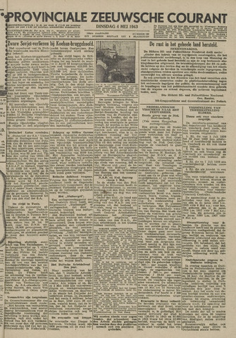 Provinciale Zeeuwse Courant 1943-05-04