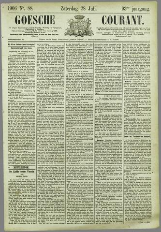 Goessche Courant 1906-07-28