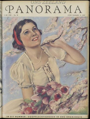 Ons Zeeland / Zeeuwsche editie 1938-05-05
