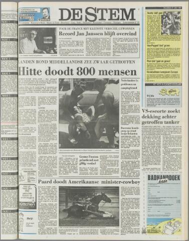 de Stem 1987-07-27