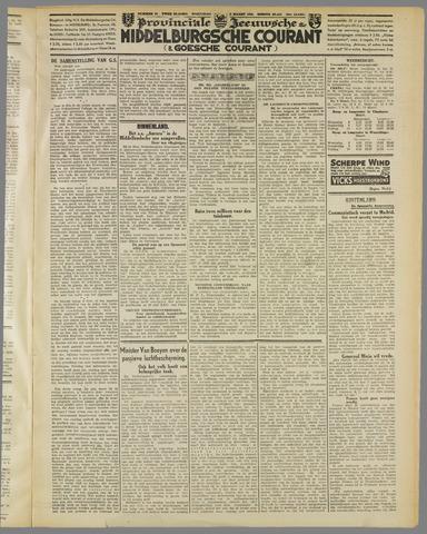 Middelburgsche Courant 1939-03-08