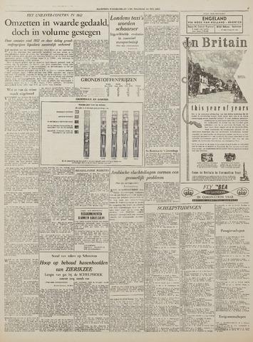Watersnood documentatie 1953 - kranten 1953-05-18